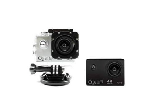 Action Cam 4K – WiFi