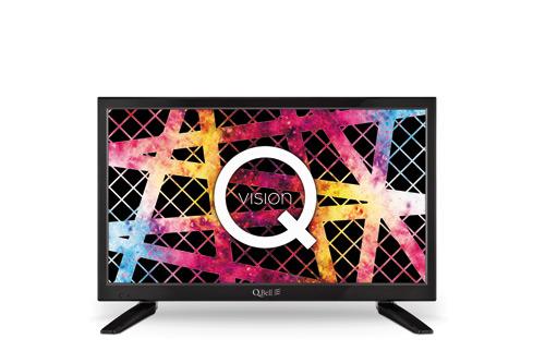 "20"" HD READY<br/>DVB-T2 HEVC"