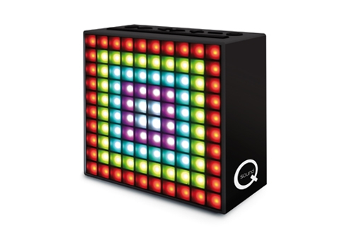 QBOX MAGIC<br/>Bluetooth Speaker