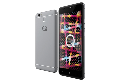 "5,5"" QPHONE 9.1<BR/>4 CORE – ANDROID 6.0 <BR/>1GB/16GB – 5/13MPx"