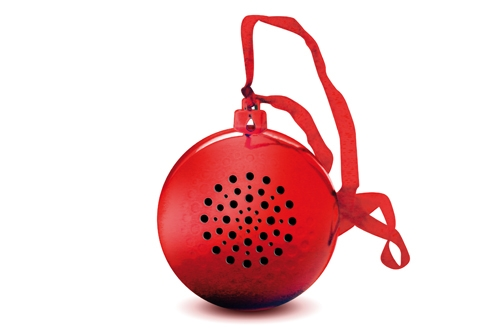 CHRISTMAS BALL<br/>Bluetooth Speaker