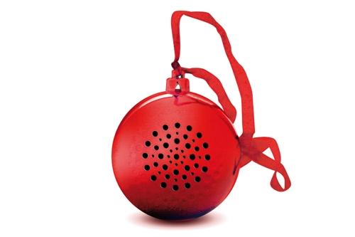 CHRISTMAS BALL<br/>Bluetooth Speaker