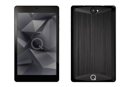 "7"" TABLET 4G<br/>4 CORE – ANDROID 7.0<br/>1GB/16GB – 2/5MPx"