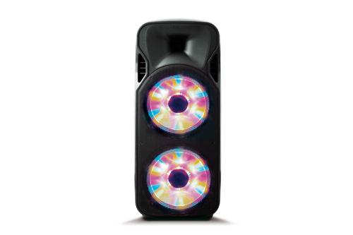 PARTY SPEAKER<br/>Bluetooth Speaker