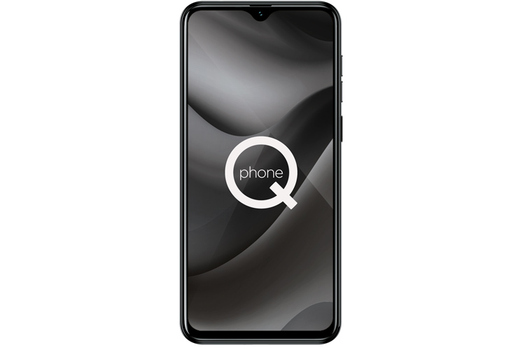 "6,1"" QPHONE 10.X <br/>4 CORE – ANDROID 9  3GB/32GB – 5/8+0,3+0,3MPx"