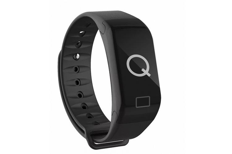 QFIT<br/>Smartfit Watch